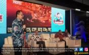 Seminar BI, Danny Pomanto Beber Pengelolaan Ekonomi Makassar - JPNN.COM
