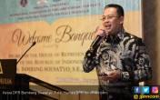 Bamsoet Ingatkan Potensi Pelanggaran UU Terkait BP Batam - JPNN.COM