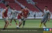Nyaris Malu, Bhayangkara FC Ditahan Imbang PSIS Semarang 1-1 - JPNN.COM