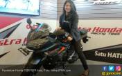 Honda CBR150R Baru Menuju Tangerang, Cek Daftar Harganya - JPNN.COM