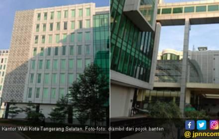 Inilah Kantor Wali Kota yang Disebut Termegah di Indonesia - JPNN.COM