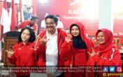 Sukses Cegah Tawuran, Kakak Hasto Jadi Caleg PDIP di Sleman - JPNN.COM