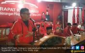 Hasto Dorong Kader PDIP Makin Kreatif demi Pikat Milenial - JPNN.COM