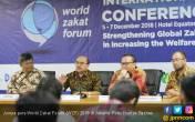 WZF 2018 Dorong Kerja Sama untuk Kesejahteraan Umat - JPNN.COM