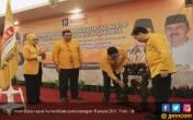 OSO Optimistis Hanura DKI Bisa Raih 3 Kursi DPR dan 20 DPRD - JPNN.COM