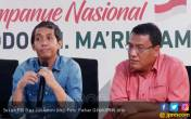 Sekjen PSI Tantang Prabowo Diskusi soal Soeharto - JPNN.COM