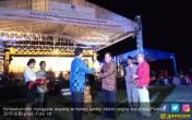 Kemenkominfo Sosialisasikan Pemilu 2019 Lewat Wayang Kulit - JPNN.COM