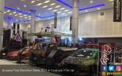 90 Mobil Modifikasi Bertarung Rebut BlackAuto Master 2018 - JPNN.COM
