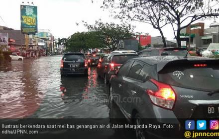 Salah Kaprah Soal Tekanan Angin Ban Saat Musim Hujan - JPNN.COM