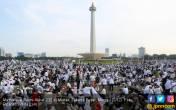 Anggap Reuni 212 Politis, Bawaslu Tak Temukan Unsur Kampanye - JPNN.COM
