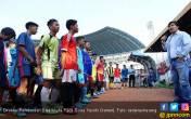 Ricky Yacobi Puji Turnamen Bali IFC U-15 2018 - JPNN.COM