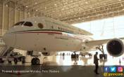 Ganti Presiden, Pesawat Kepresidenan Langsung Dijual - JPNN.COM