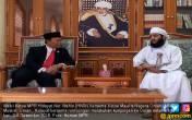 HNW Menawarkan Produk Strategis Indonesia Pada Oman - JPNN.COM