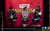 BukaMusik Connectified Tour Akan Tampilkan Dua Band Cadas - JPNN.COM