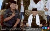 Kiai Ma'ruf Amin Sudah Siapkan Strategi Jitu Garap Jabar - JPNN.COM