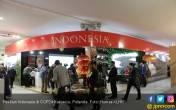Kolaborasi Trias Politika Indonesia Tangani Perubahan Iklim - JPNN.COM