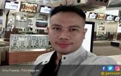 Kronologi Pembegalan Adik Vicky Prasetyo - JPNN.COM