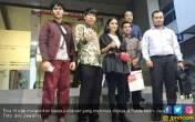 Merasa Ditipu Ratusan Juta, Five Vi Lapor ke Polisi - JPNN.COM