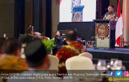 DPD Jembatani Investor Asing dengan Kepala Daerah - JPNN.COM