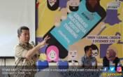 STMM MMTC Ajak Kaum Muda Sebarkan Konten Positif - JPNN.COM