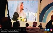 Yenny Wahid Paparkan Program Desa Damai di Forum Dunia - JPNN.COM
