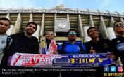Semoga Leg Kedua River Plate Vs Boca Juniors Berjalan Mulus - JPNN.COM