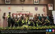 126 Atlet Depok Terima Kadeudeuh Rp 1,9 Miliar - JPNN.COM