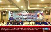 PAN Kalsel Ogah Dukung Prabowo, TKD Melapor ke Kiai Ma'ruf - JPNN.COM