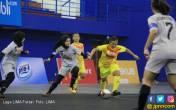 LIMA Futsal Bangkitkan Gairah Olahraga Kampus Umum - JPNN.COM