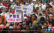 PPPK Diterapkan, Tenaga Honorer Dihapus - JPNN.COM