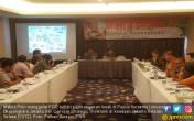 Satgas Noken Bangun 30 Peternakan di Papua - JPNN.COM