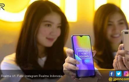 Ponsel Anak Muda Realme U1, Seharga Rp 2 Jutaan - JPNN.COM