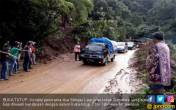 Sembilan Jam Lumpuh, Ruas Jalan Padang-Solok Normal Kembali - JPNN.COM