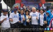 Pengalaman Warga Australia Menyelamatkan Diri Dari Gili Terawangan - JPNN.COM