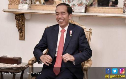 Segudang Prestasi Pemerintah Jokowi-JK dalam 4 Tahun