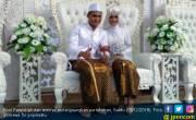 Kisah Lalu Fauzan Mencari Ibunya di Reruntuhan Masjid - JPNN.COM
