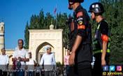 Turki Kecam Kamp Uighur, Tiongkok Sindir Erdogan - JPNN.COM
