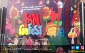 Seru, FamGoFest Diserbu Pengunjung Sejak Hari Pertama Dibuka - JPNN.COM