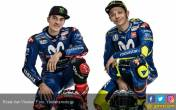 Rossi dan Vinales Akan Curhat Soal MotoGP 2019 di Indonesia - JPNN.COM