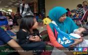 Tsunami di Lampung Selatan: 108 Orang Meninggal Dunia - JPNN.COM