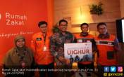 Rumah Zakat Salurkan Bantuan untuk Muslim Uighur - JPNN.COM