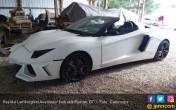 Modifikasi Pontiac GTO: Bergaya Banteng Italia - JPNN.COM