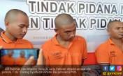 Agnes Batal Begituan Karena Arif Ompong, Akhirnya Tragis - JPNN.COM