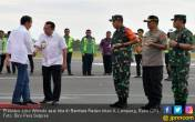 Jokowi Minta AP II Kelola Bandara Radin Inten II Lampung - JPNN.COM