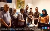 Terpidana Korupsi Pengadaan Lahan IAIN Bayar Denda Sebegini - JPNN.COM