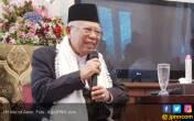 Kiai Ma'ruf Tak Keberatan Baasyir Batal Bebas - JPNN.COM