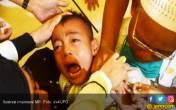 Kontroversi Halal - Haram, Imunisasi MR di Sumbar Rendah - JPNN.COM