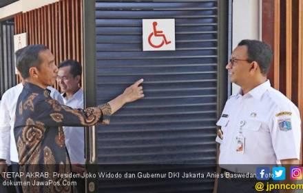 Anies Baswedan Dapat Tugas Penting dari Pak Jokowi - JPNN.COM