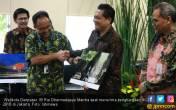 Denpasar Raih Angka Tertinggi Sebagai Kota Cerdas - JPNN.COM
