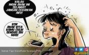 Tidak Rajin Bekerja, Suami Selalu Curigai Gerak-gerik Istri - JPNN.COM